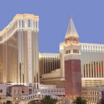 Las Vegas Sands posts Q4 loss due to one-time tax payment
