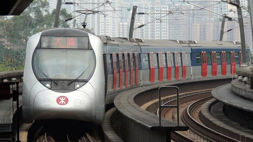 Lightrail between Taipa and Cotai to launch this year