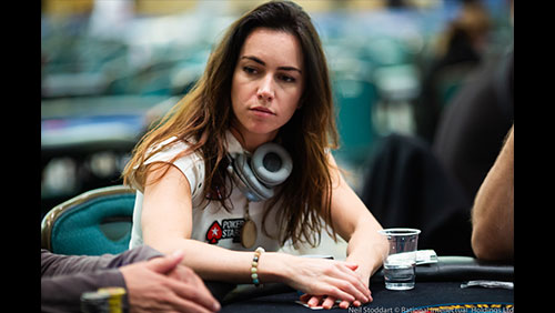 Liv Boeree: the poker player giving us tools to make better decisions