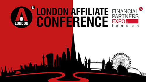 Image result for London Affiliate conference 2019