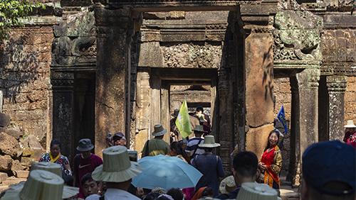 Macau Legend moves forward with Siem Reap IR plans