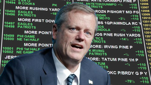 Massachusetts in line to legalize sports gambling