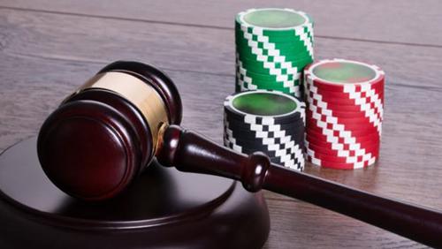 Meghalaya government said to be considering casino bill