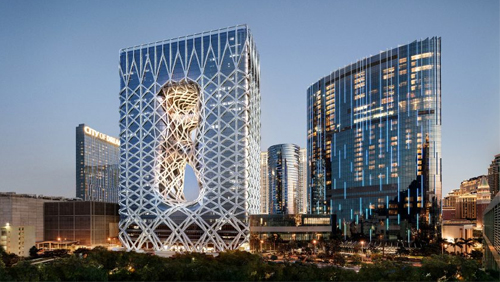 Melco installs solar panels for two Macau casinos