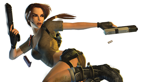 Microgaming celebrates the industry's longest-running brand partnership with new Lara Croft project