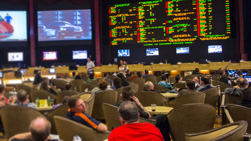 Minnesota tribes fight state's sports gambling plans
