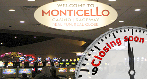 Empire Resorts to shut Monticello casino to protect Catskills casino