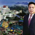 Nepotism at Genting as boss's son named deputy CEO