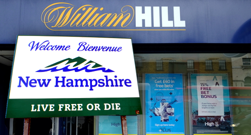 New Hampshire bill would okay standalone retail betting shops