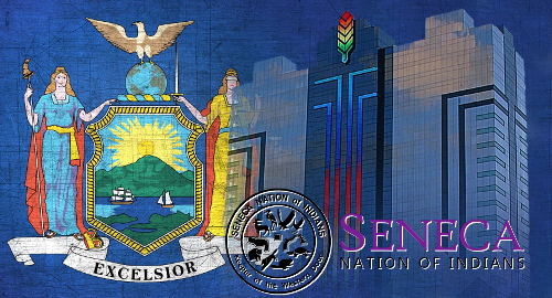 Seneca Nation loses casino arbitration fight with New York