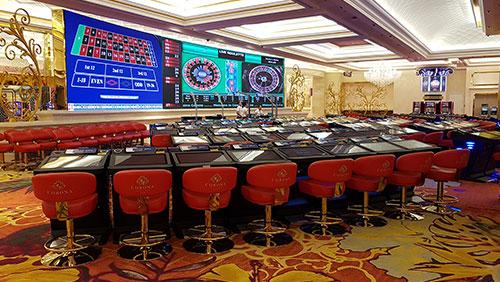 NOVOMATIC is premium supplier to new Corona Casino in Vietnam