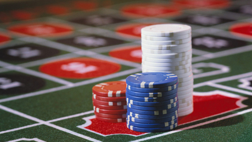 Video game gambling up and coming in Nevada