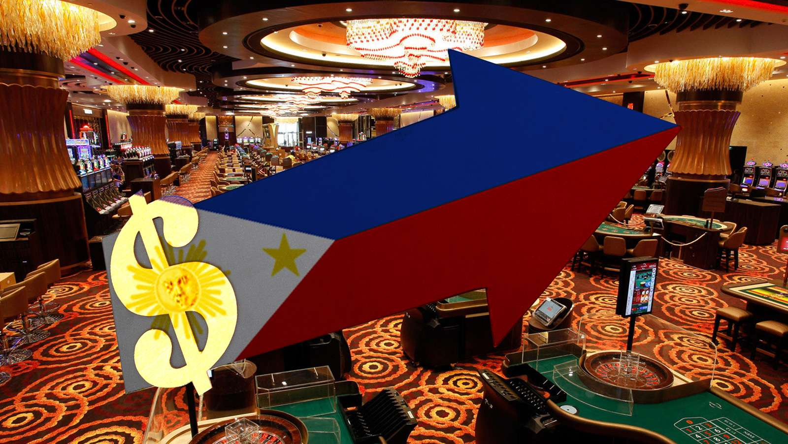 PAGCOR expects record revenues in 2019 amid regional competition