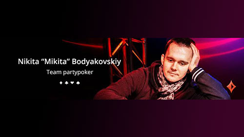 partypoker confirm the appointment of Badziakouski and new loyalty program