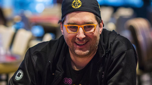 partypoker Player Council & Hellmuth to appear at MILLIONS South America