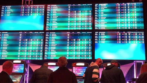 Pennsylvania's sports gambling market shines despite high fees
