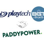 Playtech BGT Sports extends Paddy Power retail self service terminals agreement