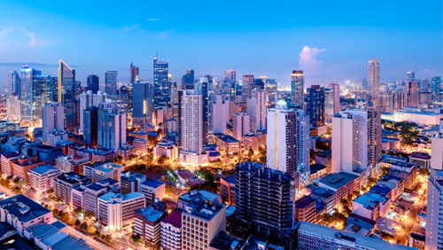 POGOs to continue driving Philippine property sector
