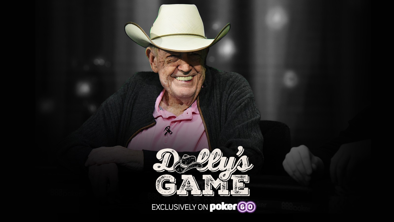 Poker Central launch Dolly's Game; Jungle Tweet; Soverel wins HR crown
