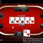 PokerStars launches 6+ Hold'em; RomeOpro takes down High Roller