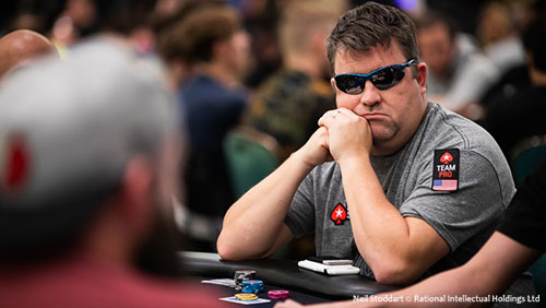 PokerStars PCA Report: Moneymaker on enemies, envy and pro on pro-violence