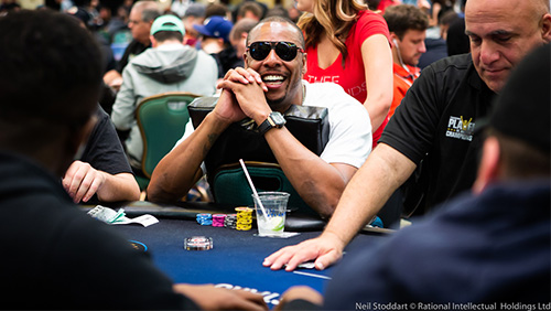 PokerStars PCA Report: Paul Pierce on the preciousness of life