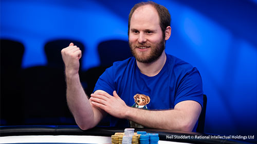 PokerStars PCA Report: Sam Greenwood wins the $100k for $1.7m