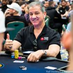 PokerStars PSPC Report: Bruce Buffer on fear, failure and much more