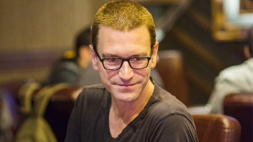 PokerStars PSPC Report: helping chickens cross the road with Clayton Fletcher
