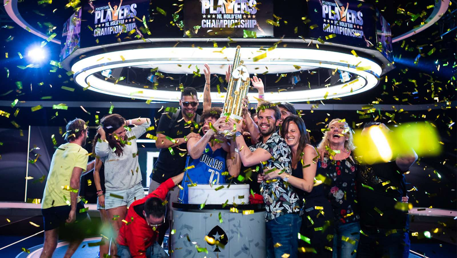PokerStars PSPC Report: Ramon Colillas wins the $5.1m first prize
