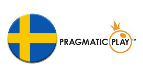 Pragmatic Play live in Swedish regulated market