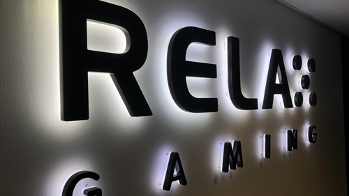 Relax Gaming partners with Dice Lab
