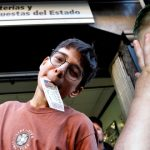 Spain's state-run lottery under fire after teen claims €200k prize