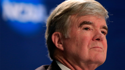 Sports betting and eSports worry NCAA president