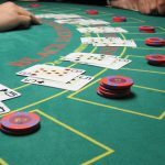 Teen blackjack dealer charged with felony cheating in Washington