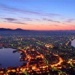 Tomakomai City receives 'priority status' for Hokkaido IR bid