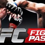 UFC Fight Pass increases content thanks to several key deals