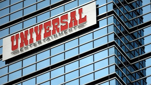 Universal Entertainment begins multimillion-dollar share buyback
