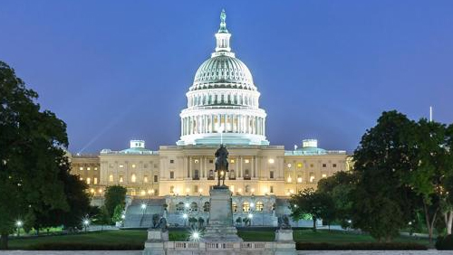 Washington, DC approves sports gambling, Congressional go-ahead still needed