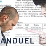 William Hill resolves copyright infringement lawsuit v. FanDuel