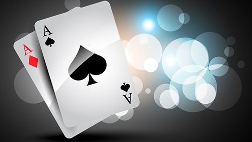The World Series of Poker create the 'Mini-Main Event.'