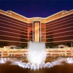 Wynn Palace lifts operator's Q4 revenue