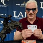 3 Barrels: James Woods LAPC title; Chad opens poker room; Tilly no Chucky
