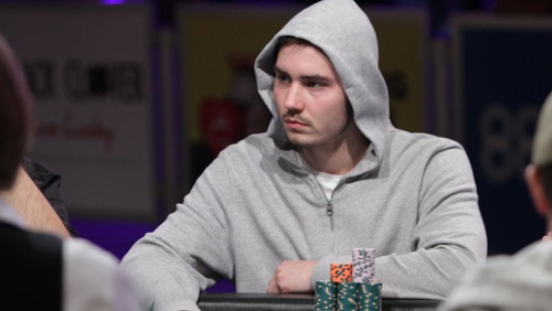 Aussie Millions Update: Anton Morgenstern wins the AUD 25,000 PLO