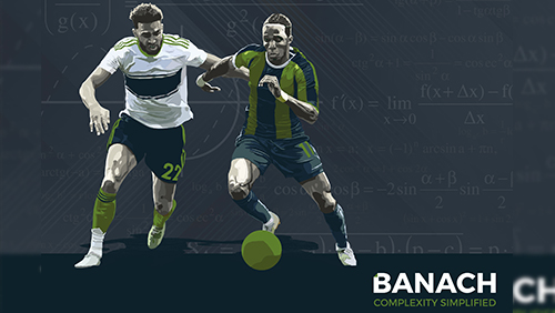 Banach Technology launch Soccer Player Props with Ladbrokes & Coral