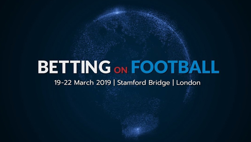 Betting on Football 2019 broadens the conversation