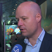 Betsson CEO Jasper Svensson: Smart regulations help everyone In this interview with