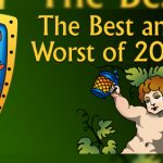 Casinomeister's Best and Worst Awards for 2018 – finally announced