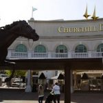 Churchill Downs prepares for Illinois decision