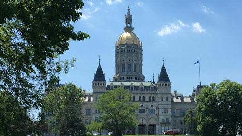 Connecticut lawmakers debate four gambling bills
